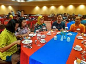 Kegiatan Table Manner