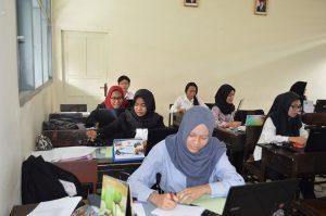 UBK 2017 SMK Negeri 6 Jakarta