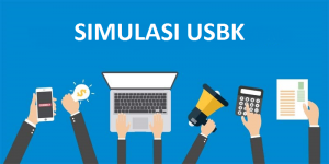 SIMULASI USBK